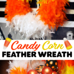 candy-corn-feather-wreath