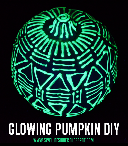 glowing-pumpkin