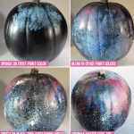 galaxy-pumpkin-process