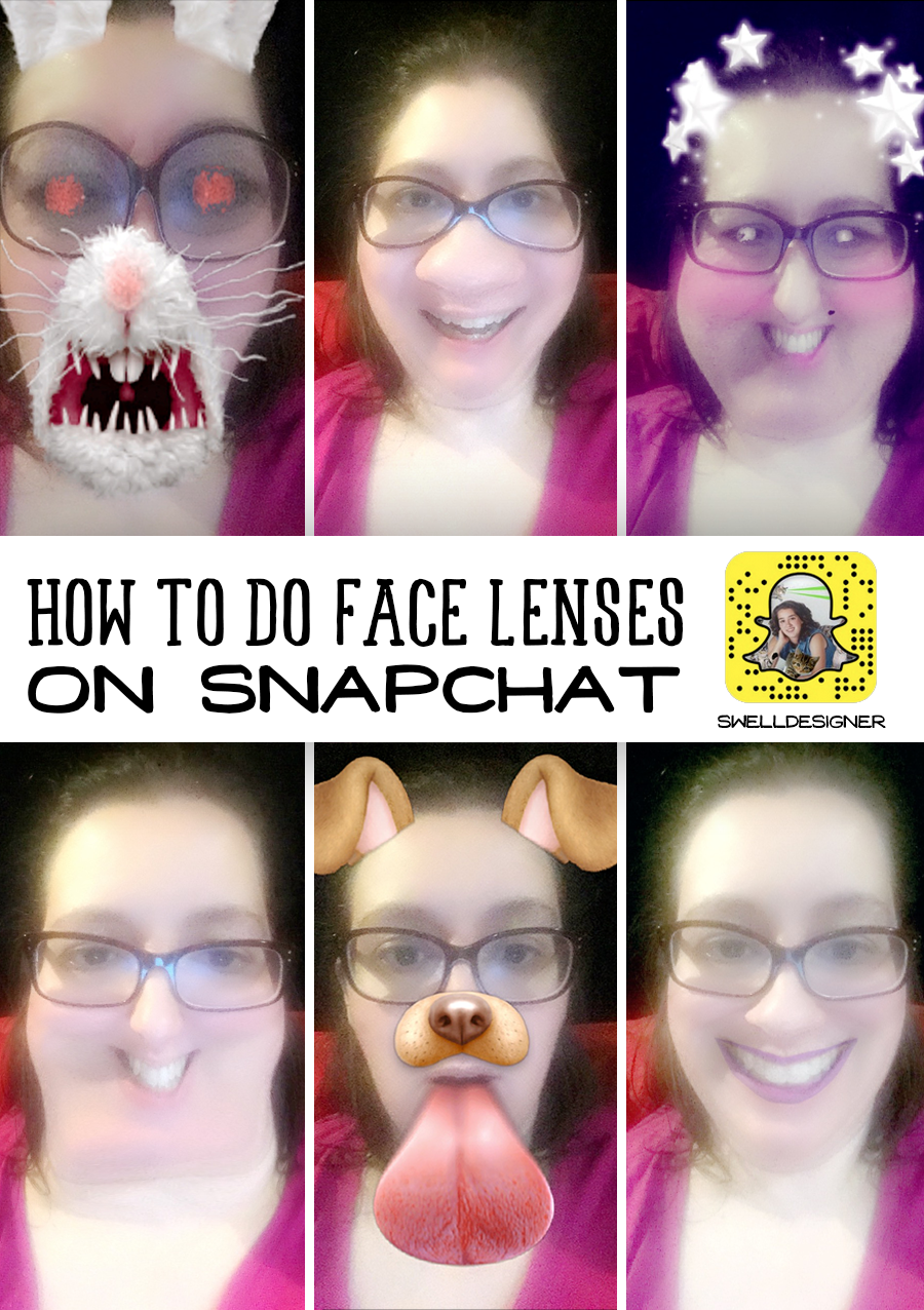how-to-do-face-lenses-in-snapchat