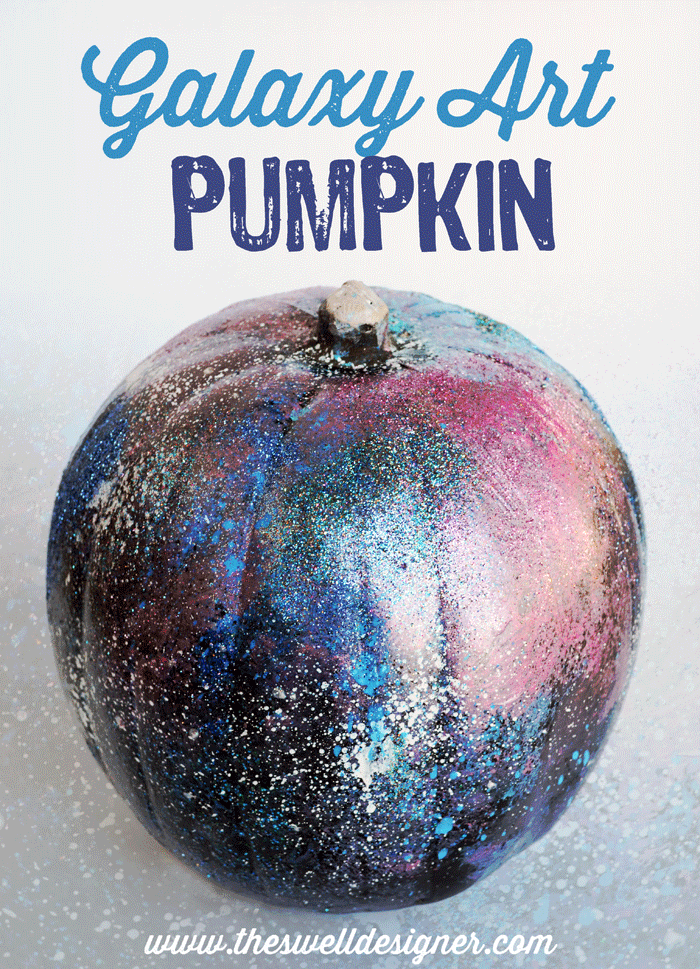 galaxy-art-pumpkin