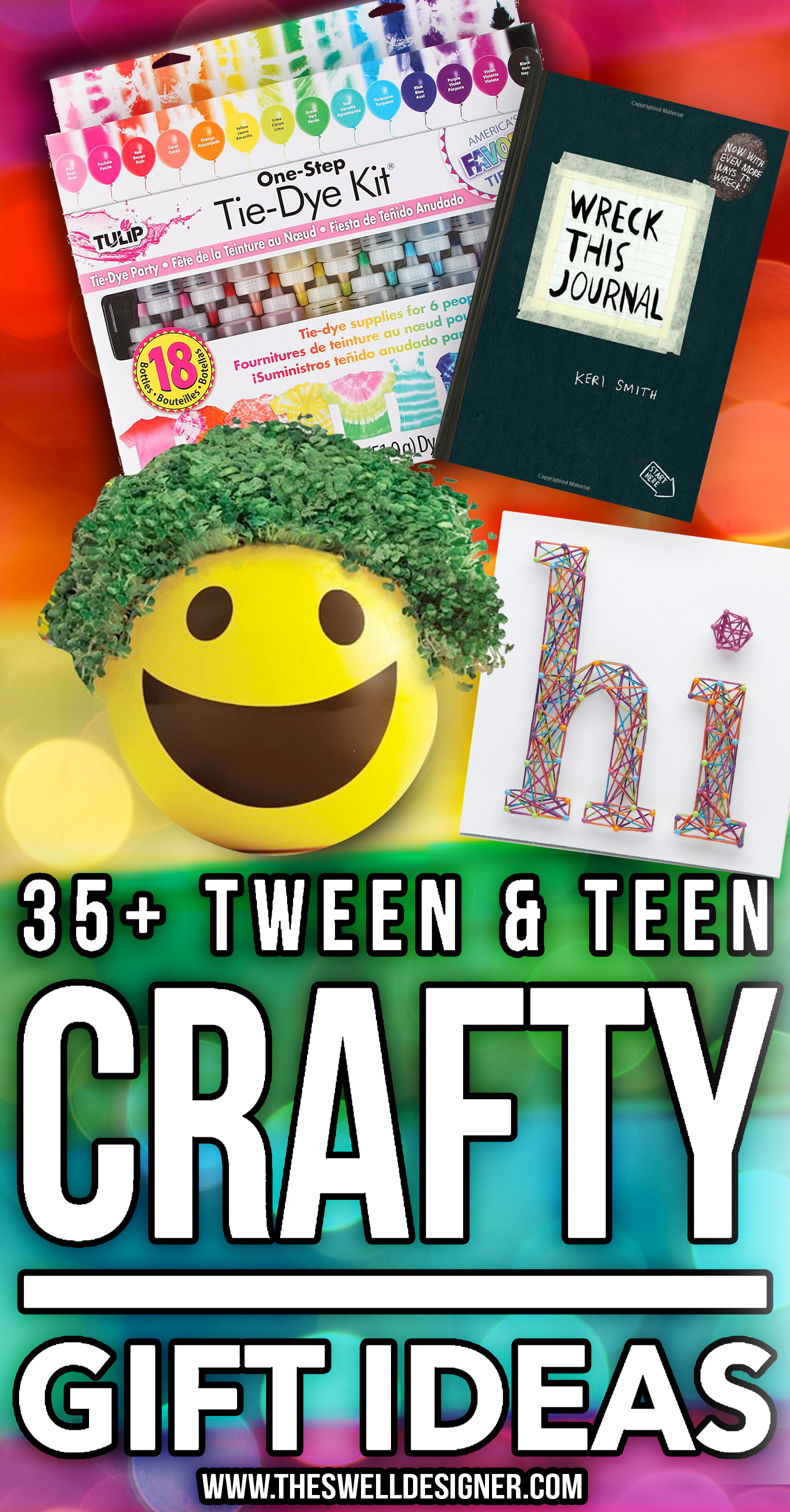 35-crafty-teen-tween-gift-ideas