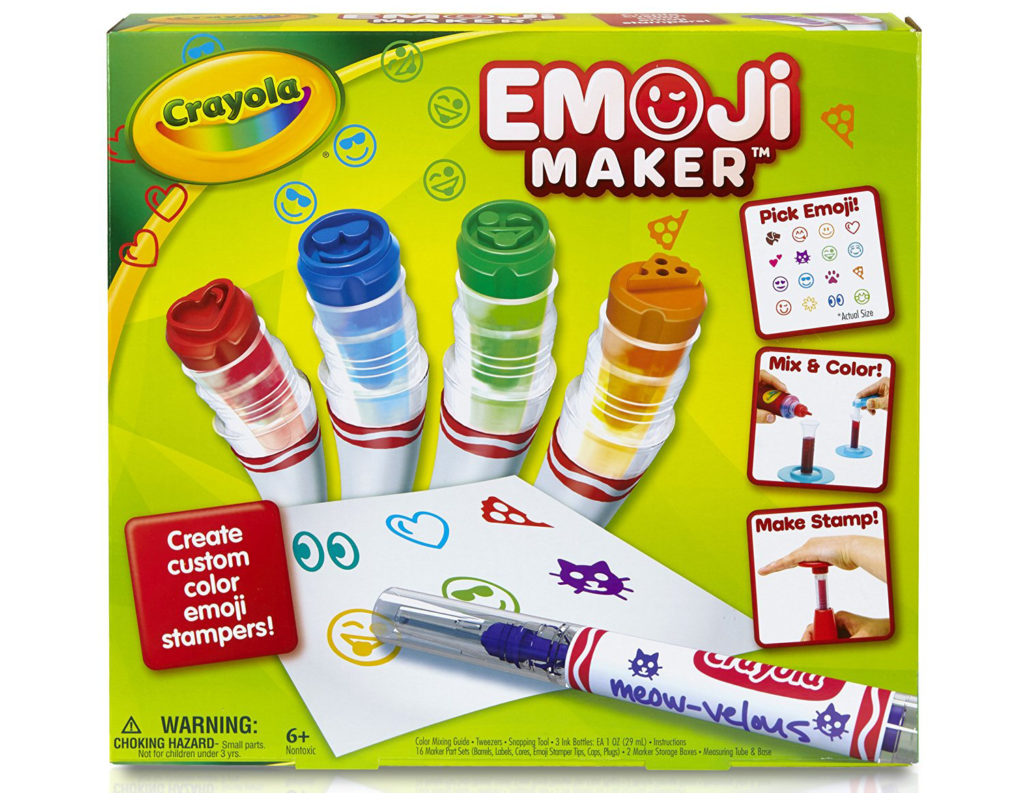 45-emoji-marker-maker