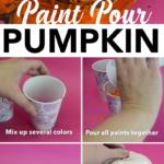paint-pour-pumpkin